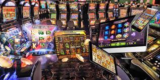 Judi Slot Online Merugikan Pemain