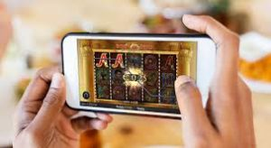 Judi Online Via Smartphone